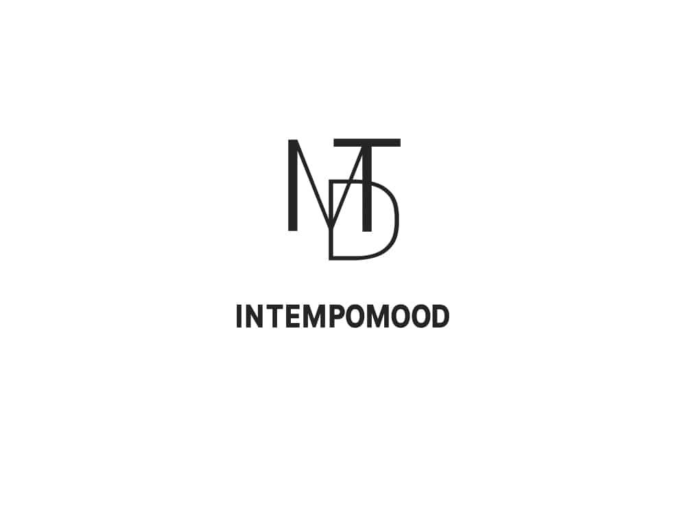 인템포무드(INTEMPOMOOD) 위트 부클레 머플러 : 4color